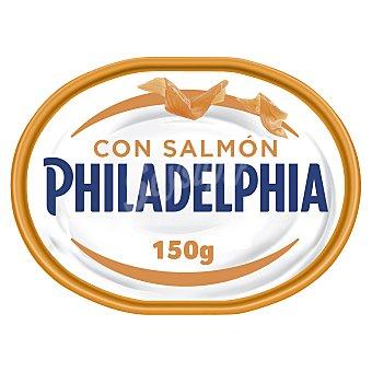 Philadelphia Queso de untar con salmón sabores 150 g