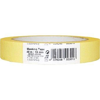 Tesa 08305 cinta para pintar 40 m x 19 mm