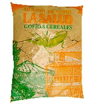 Molino La Salud Gofio 8 cereales 500 g