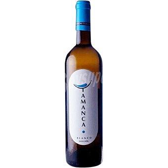 TAMANCA Vino blanco selección de Canarias Botella 75 cl
