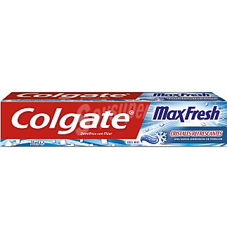 Colgate Max Fresh Crema denta max fresh cool 75 ML