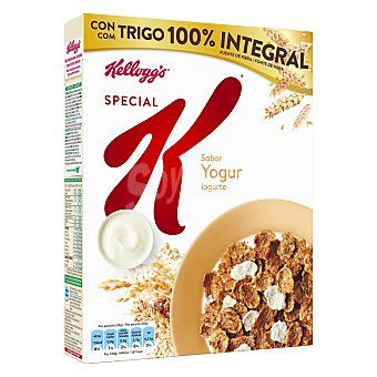 Special K Kellogg's Cereales Sabor Yogur Natural 300 g