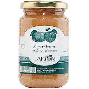 Jakion Mermelada de manzana Tarro 425 g