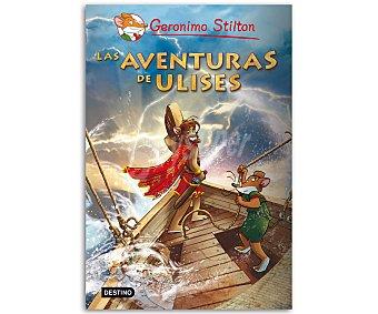 INFANTIL JUVENIL Las aventuras del Rey Arturo, Grandes historias de Geronimo Stilton, vv.aa. Género: infantil, juvenil. Editorial: Destino. Destino. Descuento ya incluido en pvp. PVP anterior:
