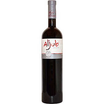 ALJUB Vino tinto reserva D.O. Valencia Botella 75 cl