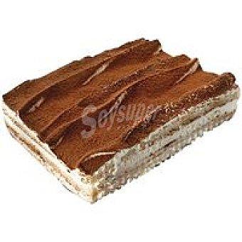 La Pasteleria Tarta Tiramisu 300 g