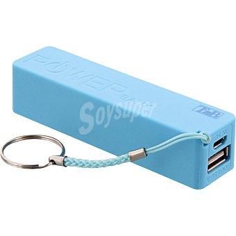 T'NB PBU2000BL Bateria Universal para Smartphone en color azul