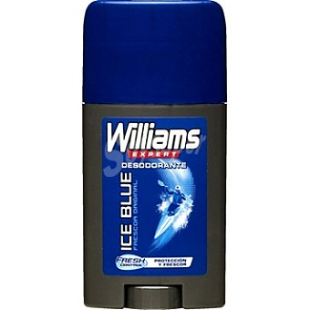 Williams Desodorante Ice Blue 75 ml