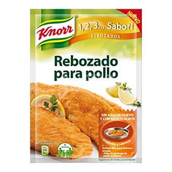 Knorr Preparado para rebozados 100 g