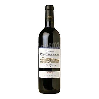 Fonchereau Vino D.O. Burdeos tinto 75 cl