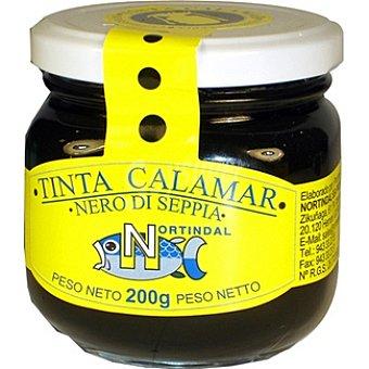 NORTINDAL Tinta calamar Tarro 200 g