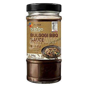 Bibigo Salsa Bulgogi barbacoa 290 g