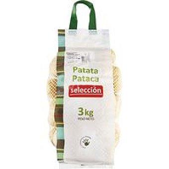 Patata nueva Selección Malla 3 kg