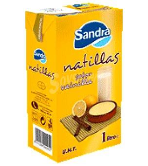 Sandra Natillas 1 l