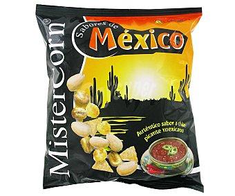 MisterCorn Grefusa Cocktail picante sabores de México 170 gramos