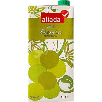 Aliada Vino blanco Envase 1 l