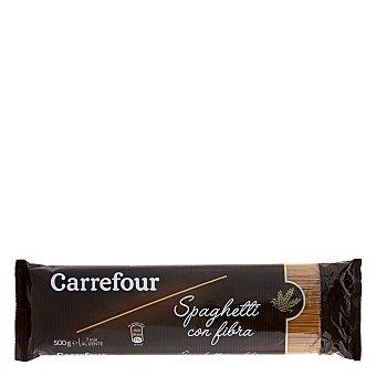 Carrefour Spaghetti integral 500 g