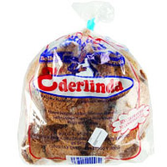 Ederlinda Galleta integral Caja 450 g