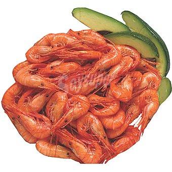 Camarón grande cocido Al peso 1 kg