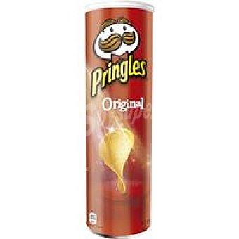 Pringles Aperitivo Original Tubo 190 g