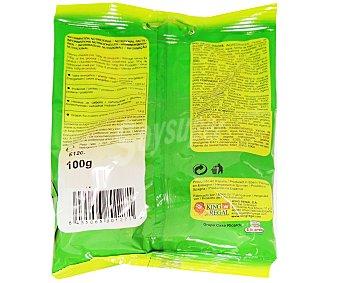 King Regal Regaliz taco relleno de fresa 100 g
