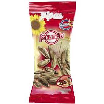 Facundo Pipas extra Bolsa 50 g