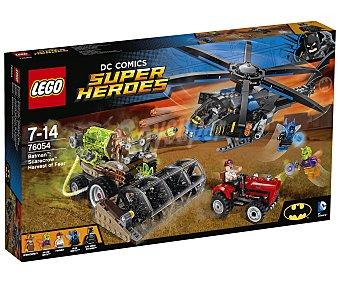 LEGO Juego de construcciones con 563 piezas Batman: Cosecha del terror de Scarecrow, Dc Cómics Súper Héroes 76054 1 unidad