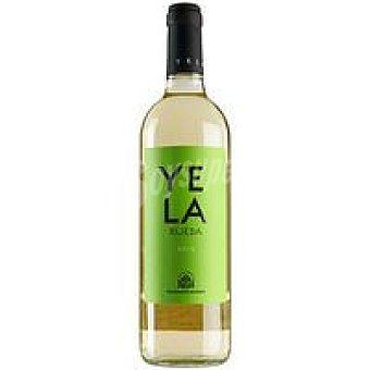 Yela Vino Blanco Rueda Botella 75 cl
