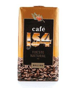 Café 154 Café molido Natural 250 g