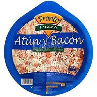 Pronto Pizza Pizza de atún-bacón 1 unid