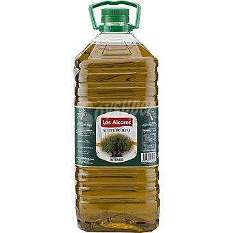 LOS ALCORES Aceite de oliva intenso bidon 5 l 5 l