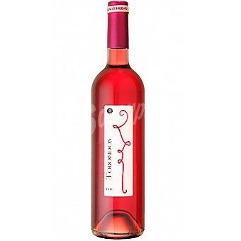 TORONDOS Vino rosado D.O. Cigales botella 75 cl