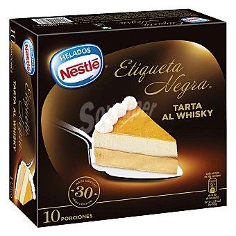 Nestlé Tarta helada de whisky Caja 1 litro