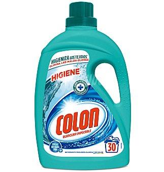 Colón Detergente colon gel higiene 30 dosis