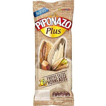 El Piponazo Grefusa Coctel de frutos secos horneados Plus bolsa 134 g