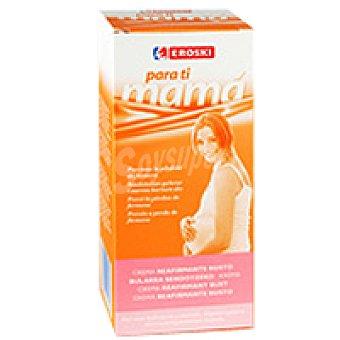 Eroski Crema premama para busto Caja 150 ml