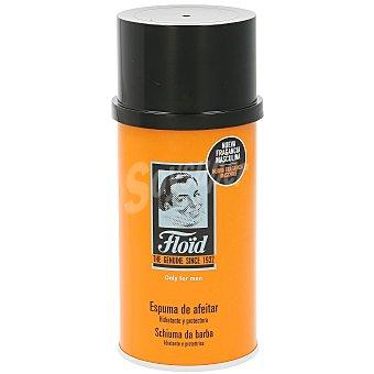 Floïd Espuma de afeitar hidratante y protectora Spray 300 ml