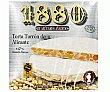 Torta de turrón duro sin azucares añadidos 200 gramos 1880