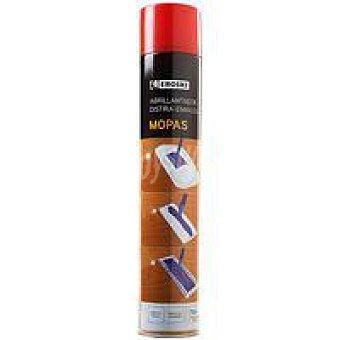 Eroski Abrillantador de mopa Spray 750 ml