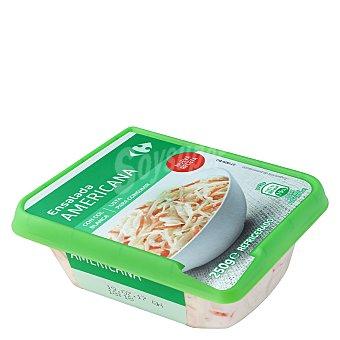 Carrefour Ensalada americana 250 g
