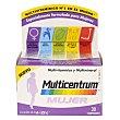 Complemento alimenticio multivitamínico y multimineral Caja 30 uds  Multicentrum