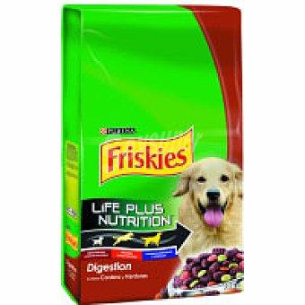 Purina Friskies Alimento de cordero-arroz Digestión 10 Kg