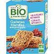 Bio galletas blandas ecológicas con arándanos rojos Envase 150 g Dukan