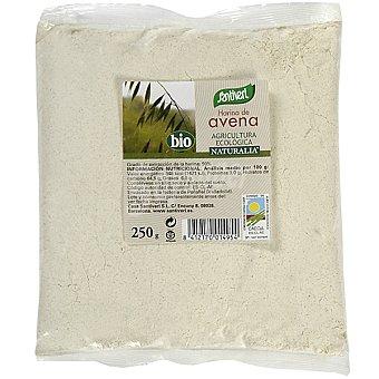 Santiveri Harina de avena ecológica 250 g