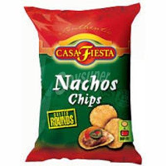 La Costeña Nacho Chips Paquete 200 g
