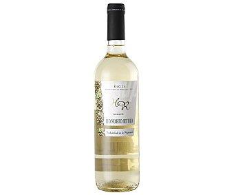 HONORIO RUBIO Vino blanco Botella de 75 Centilitros