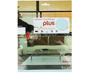 Auchan Bayeta Microfibra Plus 1 Unidad