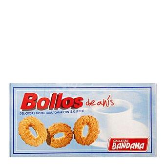 Bandama Bollos 350 g