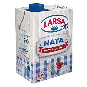 Larsa Nata para montar Envase 500 ml