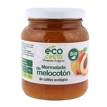 Ecocesta Mermelada melocoton bio 370 g